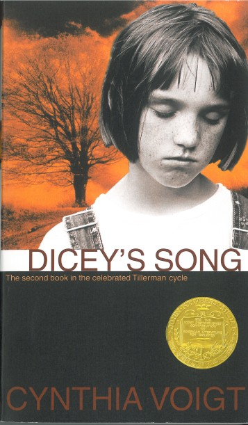 a review of the novel diceys song by cynthia voigt Dicey's song (sparknotes literature guide) by cynthia voigt making the reading experience fun created by harvard students for students everywhere, sparknotes is a new breed of study guide: smarter, better, fastergeared to what today's students need to know, sparknotes provides:chapter-by-chapter analysis.